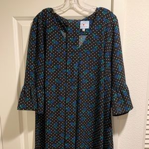 Draper James Eloquii dress BRAND NEW WITH TAGS